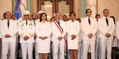 Danilo Medina sorprende con cambios en gabinete; Miguel Vargas es el nuevo canciller
