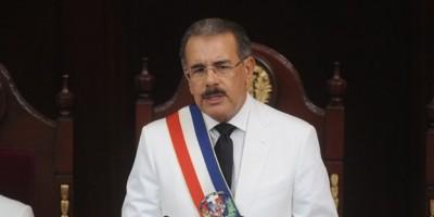 """Medina se compromete a servir al país """"sin descanso"""" en nuevo Gobierno"""