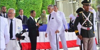 Canciller Miguel Vargas está fuera de peligro luego de sufrir desmayo