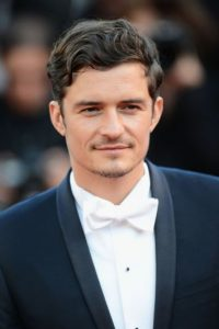 Orlando Bloom genera titulares por sus desnudos. Foto: Getty Images
