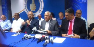 Discurso de Medina generó críticas en contra y a favor