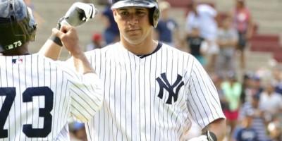 Girardi insinúa que Gary Sánchez podría ser el receptor titular de los Yankees