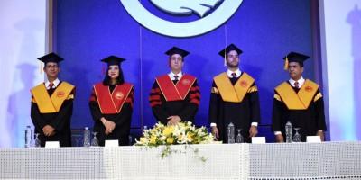 IV graduación Instituto de Liderazgo