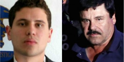 """Hijo de """"El Chapo"""" habría  sido secuestrado"""