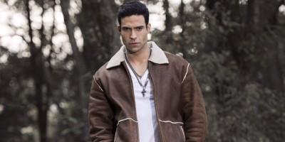 """Actor Juan Vidal participa en novela """"Vino el amor"""", de Televisa"""
