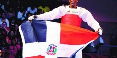 Luis Pie avanza a semifinales de taekwondo en #Río2016