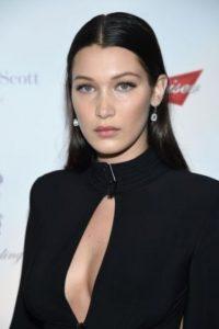 Así luce la modelo actualmente Foto:Getty Images