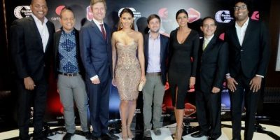 Caribbean TV ofrecerá una programación de película