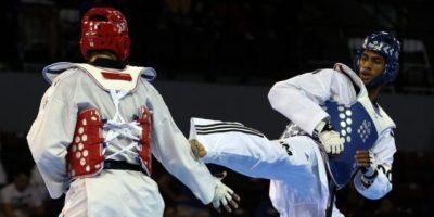 R. Dominicana finalizará actuación en Río con taekwondo y atletismo