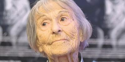 "Ex secretaria de ministro nazi: ""No sabíamos nada"""