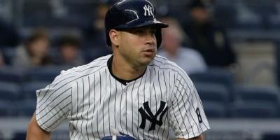 Gary Sánchez ha causado una gran impresión en los Yankees