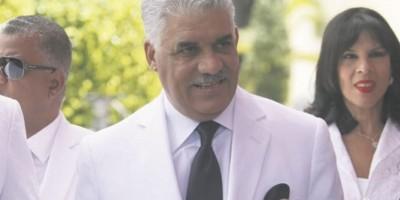Miguel Vargas, del conflicto a la diplomacia