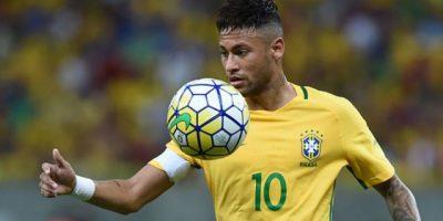 Neymar guió a Brasil  a la final y ahora se enfrentará a Alemania