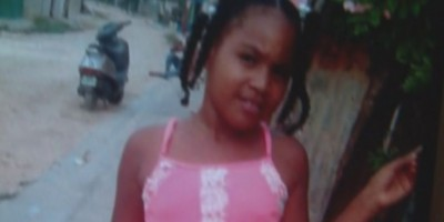 Dos supuestos asaltantes matan a una niña de ocho años en La Romana