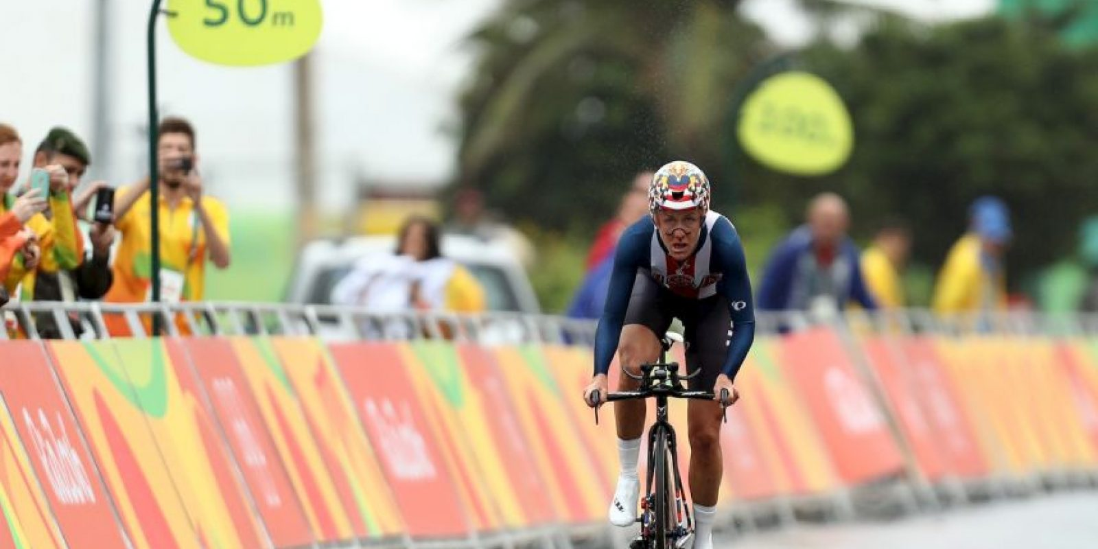 Kristin Armstrong Foto: Getty Images