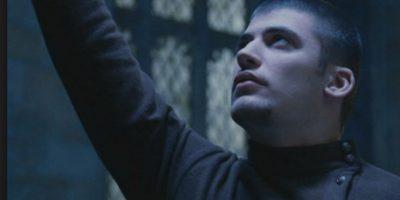 """En el universo de Harry Potter es descrito como """"el mejor jugador de quidditch de los últimos años"""". Foto:Warner"""