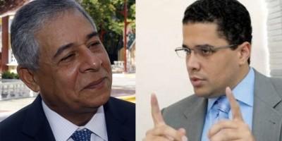 Roberto Salcedo dejó deuda de RD$300MM en Impuestos Internos, según Collado