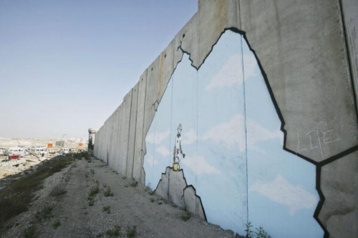 Durante las siete semanas que duró este conflicto murieron dos mil 138 palestinos y 68 israelíes. Foto:Getty Images