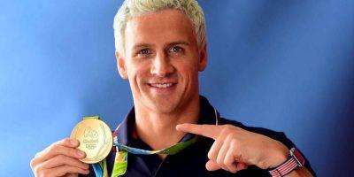 Las mentiras que dijeron los nadadores estadounidenses