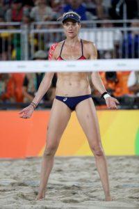 Kerri Walsh Jennings Foto:Getty Images