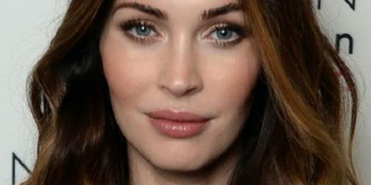 Estas famosas lucen igual con y sin maquillaje