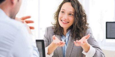 Cómo conseguir trabajo cuando se tiene poca experiencia laboral