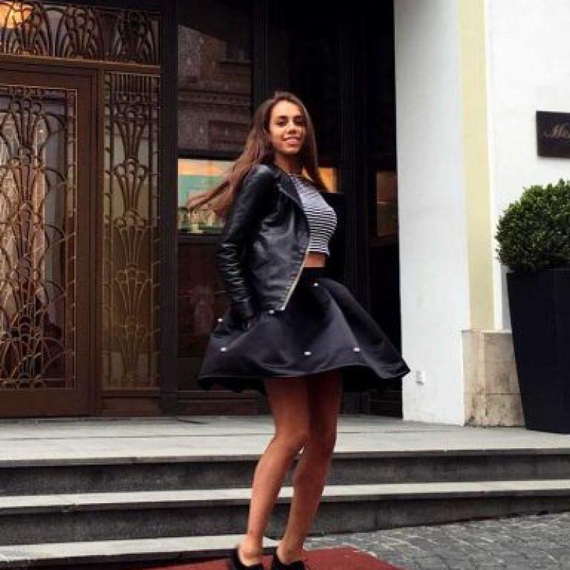 Foto:Vía instagram.com/ritamamun