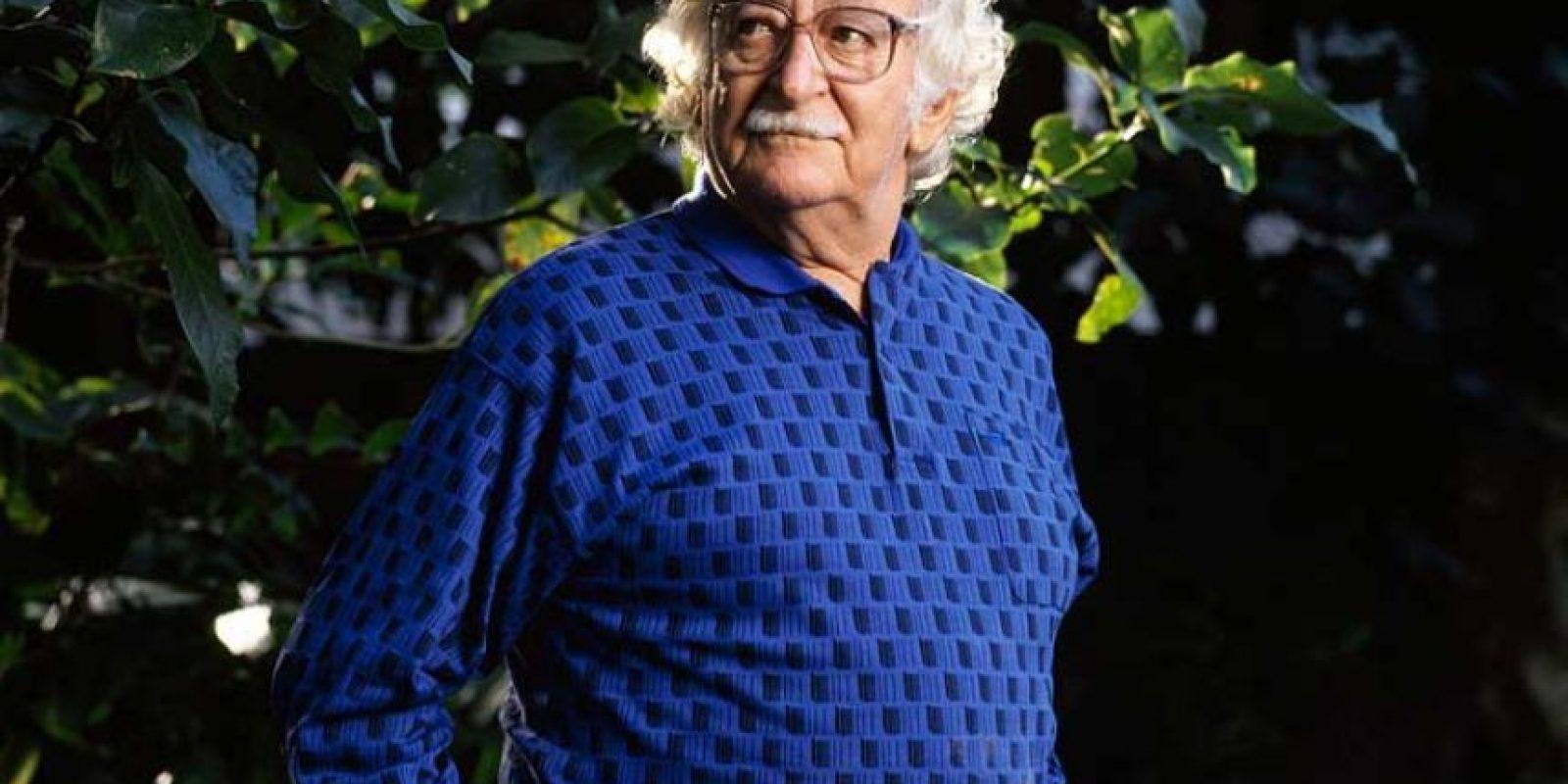 El arquitecto Roberto Burle Marx también será honrado. Foto:Getty Images
