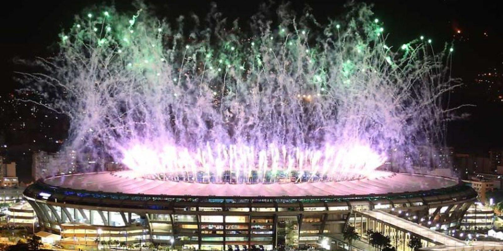 Se termina Rio 2016. Foto:Getty Images