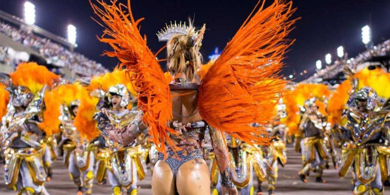 """""""Será una fiesta callejera"""", informaron los organizadores. Foto:Getty Images"""