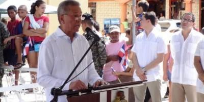 Inaugurarán plaza Juan Pablo Duarte en la capital de Honduras