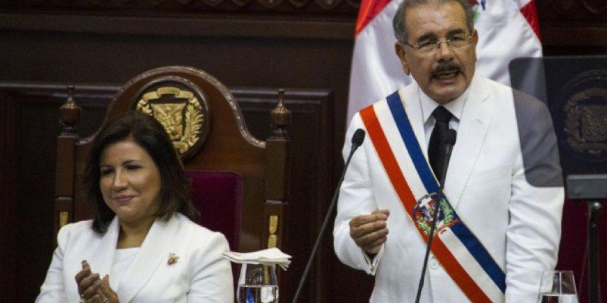 Danilo podría reelegirse en 2020, según dirigente del PRD