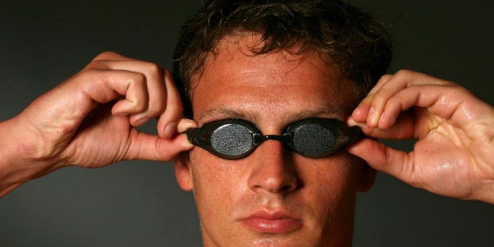 Fue campeón en los Juegos Olímpicos de Atenas 2004. Foto:Getty Images