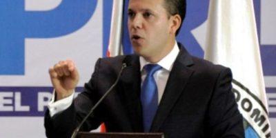 Hugo Beras es designado director de comunicación de la Cancillería