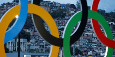 Así quedó el medallero olímpico en Río 2016