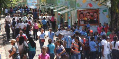 Cultura reitera Feria del Libro se celebrará del 19 de septiembre al 2 de octubre