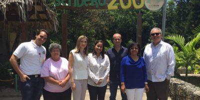 Parque Zoológico Nacional tendrá patronato de apoyo