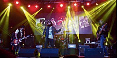 """Dronk será la banda de apertura del concierto """"Al-Jadaqui 20 años"""""""