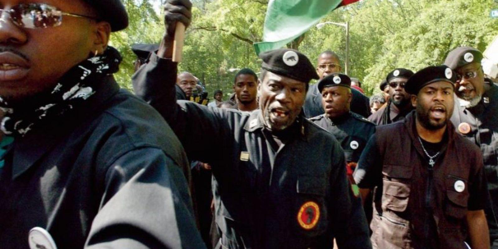 El ascenso de los grupos de poder negro. Foto:Getty