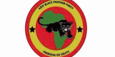 Nuevo Partido Pantera Negra. Foto:Fuente Externa