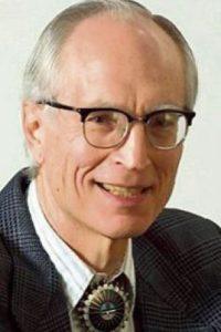 Joe Feagin, profesor de sociología en la Universidad Texas A & M Foto:Fuente Externa