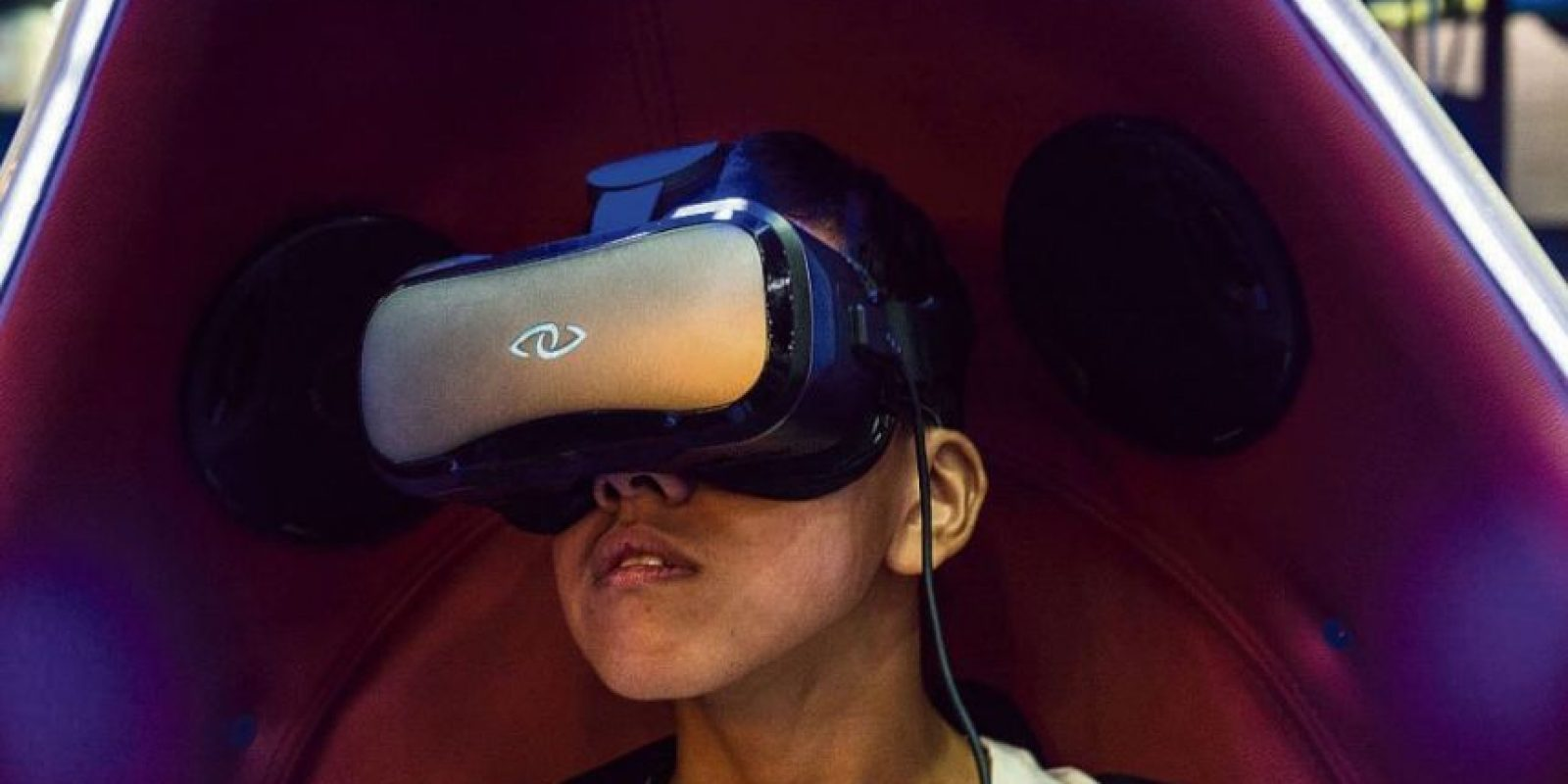 RV mira hacia el futuro. Foto:Getty