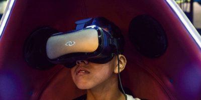 Realidad aumentada y realidad virtual: el gran cambio de 2016