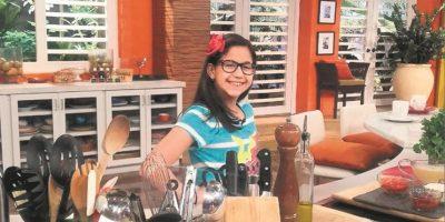 """Amaya Báez: """"Mi temor eran los cuchillos grandes y el aceite caliente"""""""