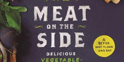 La chef que aboga para que las verduras sean el plato principal