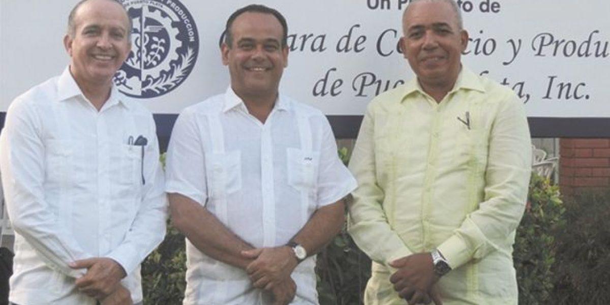 Cámara de Comercio de Puerto Plata celebra primer centenario