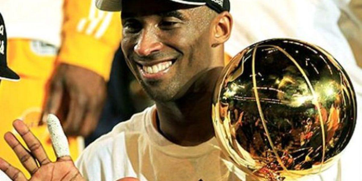 """La ciudad de los Angeles celebrará este miércoles el """"Día de Kobe Bryant"""""""