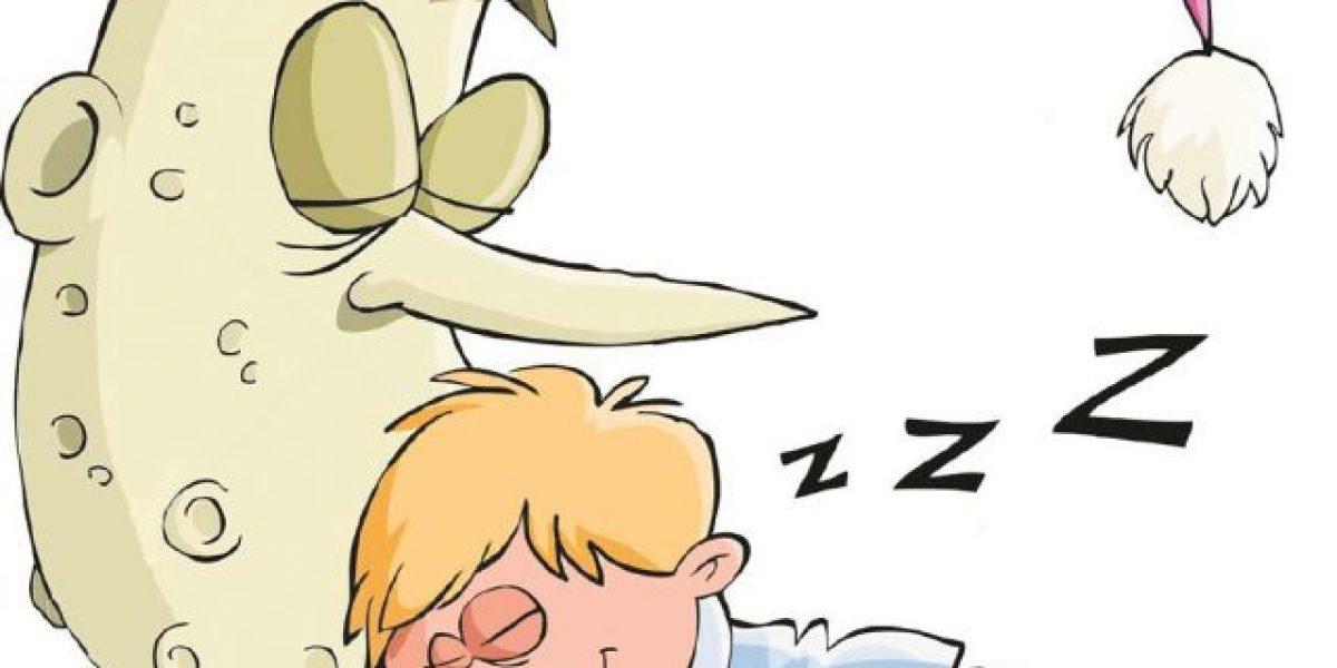 Nuestra Familia: Importancia del sueño en los niños
