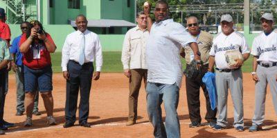 RD, Venezuela, USA y Panamá disputarán finales Serie Internacional Béisbol