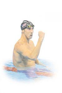Phelps Foto:Fuente externa